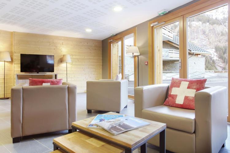 VakantiehuisFrankrijk - Noord Alpen: Crystal Blanc 3  [6]