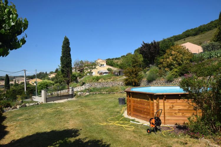 VakantiehuisFrankrijk - Ardèche: Maison de village  [31]