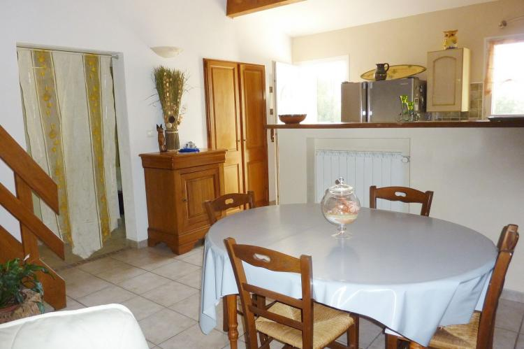 VakantiehuisFrankrijk - Ardèche: Maison de village  [6]