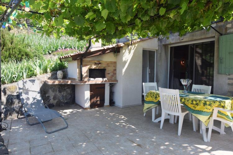 VakantiehuisFrankrijk - Ardèche: Maison de village  [27]