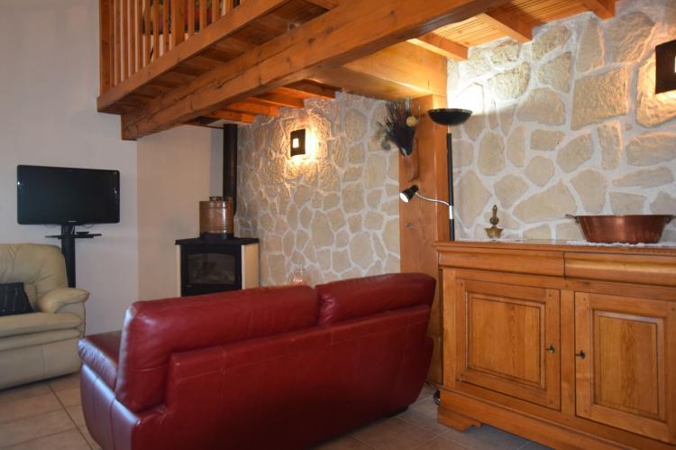 VakantiehuisFrankrijk - Ardèche: Maison de village  [15]