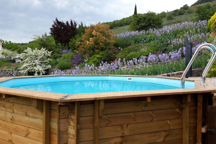 VakantiehuisFrankrijk - Ardèche: Maison de village  [10]