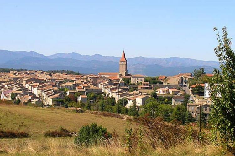 VakantiehuisFrankrijk - Ardèche: Maison de village  [22]