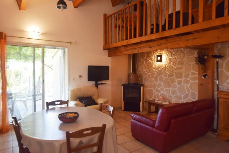VakantiehuisFrankrijk - Ardèche: Maison de village  [18]