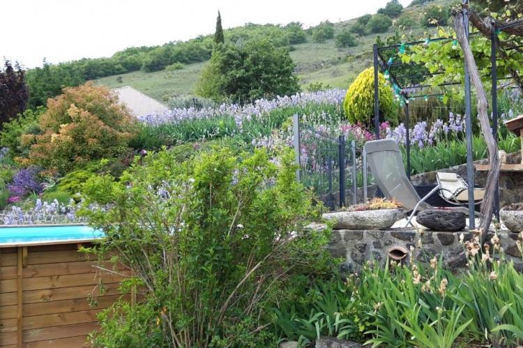 VakantiehuisFrankrijk - Ardèche: Maison de village  [12]
