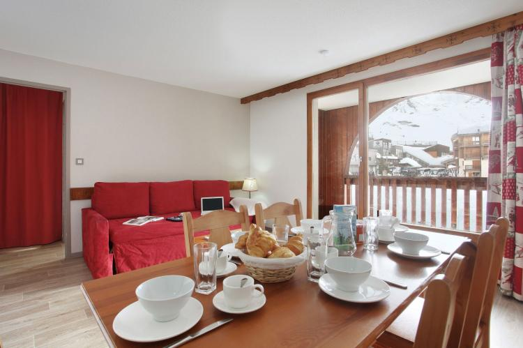 Holiday homeFrance - Northern Alps: Le Valset  [9]