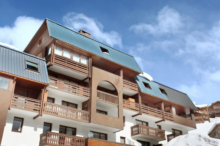 Holiday homeFrance - Northern Alps: Le Valset  [3]