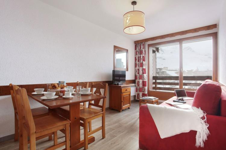 Holiday homeFrance - Northern Alps: Le Valset  [5]