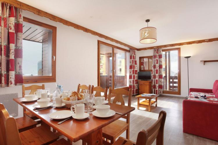 Holiday homeFrance - Northern Alps: Le Valset  [4]