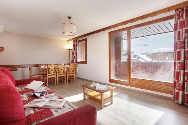 Holiday homeFrance - Northern Alps: Le Valset  [8]