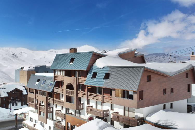 Holiday homeFrance - Northern Alps: Le Valset  [1]