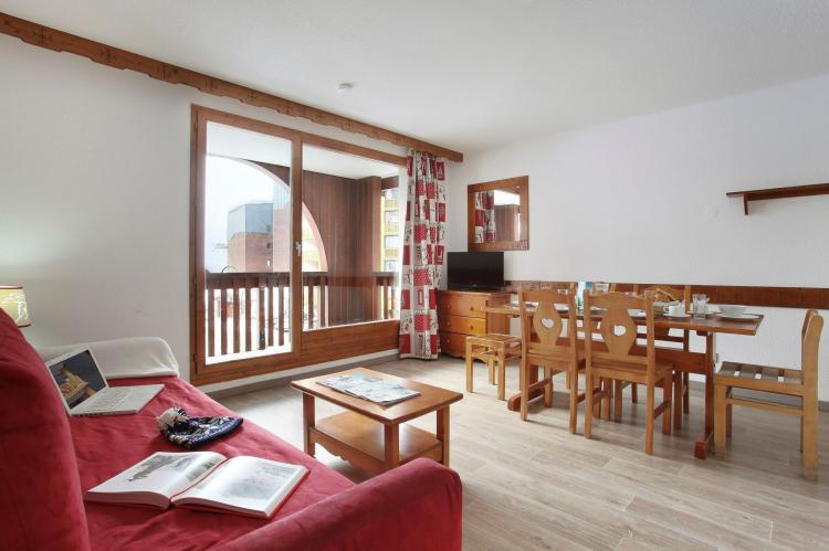 Holiday homeFrance - Northern Alps: Le Valset  [7]