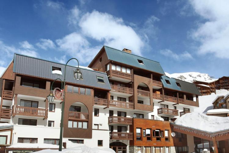 Holiday homeFrance - Northern Alps: Le Valset  [2]
