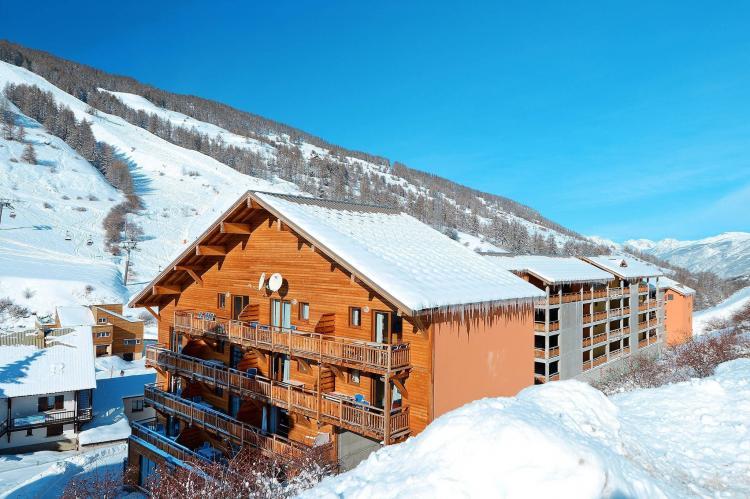 Holiday homeFrance - Southern Alps: Pra Sainte Marie 2  [2]