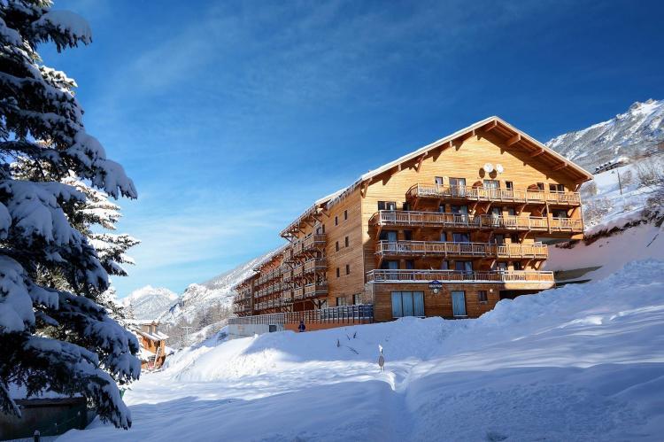 Holiday homeFrance - Southern Alps: Pra Sainte Marie 2  [1]