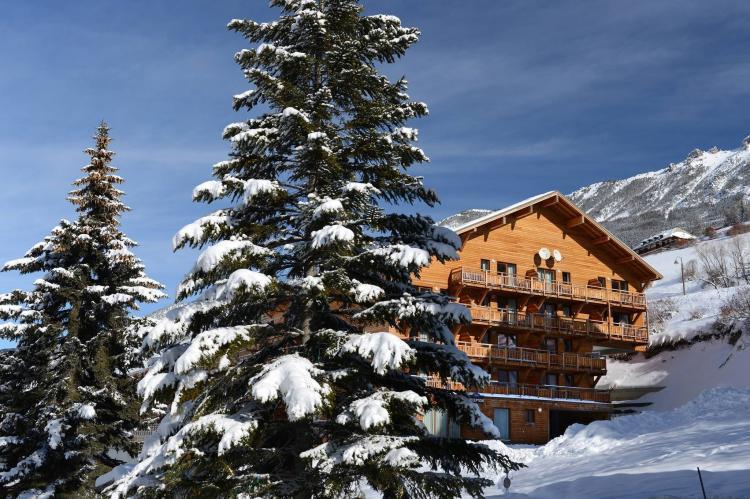 Holiday homeFrance - Southern Alps: Pra Sainte Marie 2  [3]