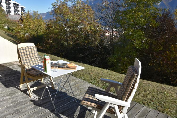 Holiday homeFrance - Northern Alps: Appartement Sallanches  [15]