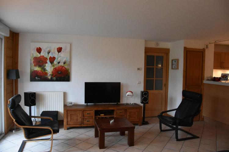 Holiday homeFrance - Northern Alps: Appartement Sallanches  [2]