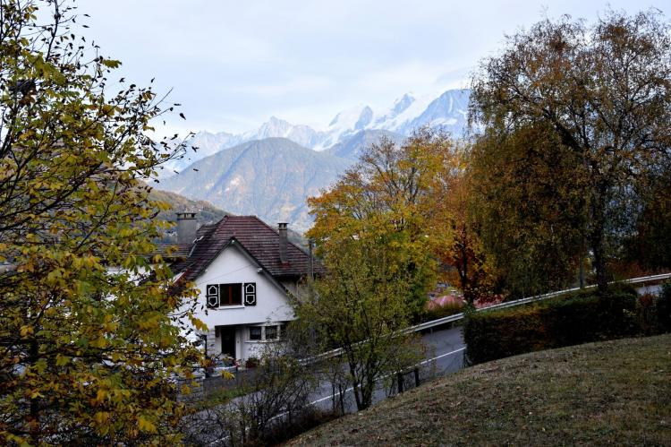 Holiday homeFrance - Northern Alps: Appartement Sallanches  [16]