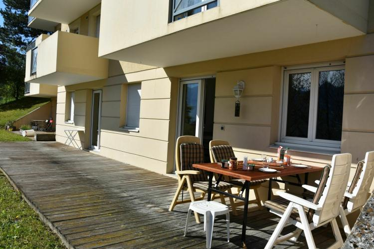 Holiday homeFrance - Northern Alps: Appartement Sallanches  [1]
