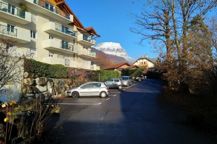 Holiday homeFrance - Northern Alps: Appartement Sallanches  [6]