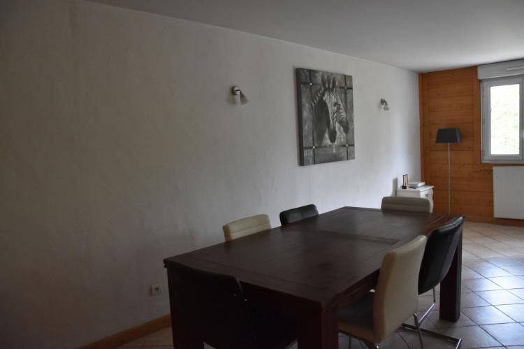 Holiday homeFrance - Northern Alps: Appartement Sallanches  [4]