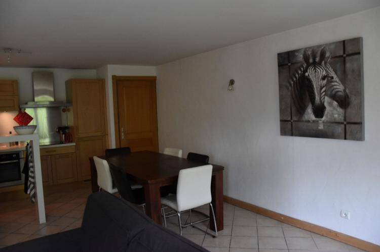 Holiday homeFrance - Northern Alps: Appartement Sallanches  [8]
