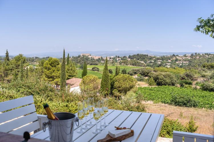 Holiday homeFrance - Languedoc-Roussillon: Villa Beau Coupe  [8]