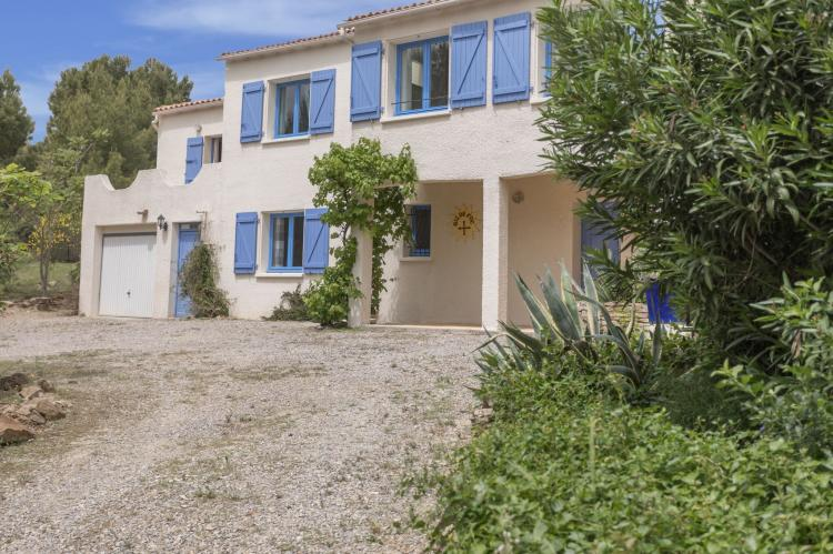 Holiday homeFrance - Languedoc-Roussillon: Gilde d'Oc  [3]