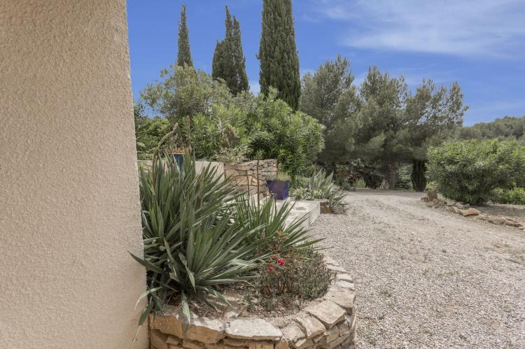 Holiday homeFrance - Languedoc-Roussillon: Gilde d'Oc  [34]