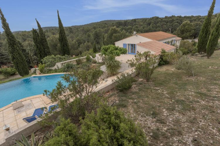 Holiday homeFrance - Languedoc-Roussillon: Gilde d'Oc  [4]