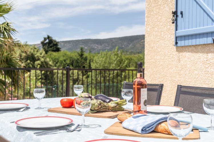 VakantiehuisFrankrijk - Languedoc-Roussillon: La Capitelle  [32]