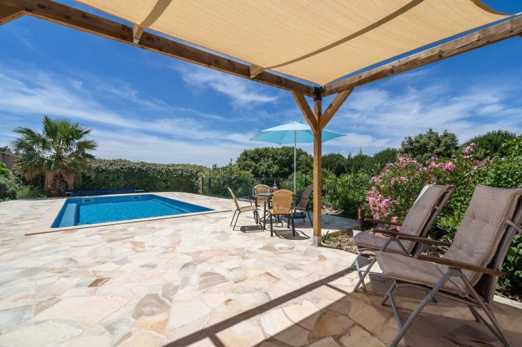 VakantiehuisFrankrijk - Languedoc-Roussillon: La Capitelle  [25]
