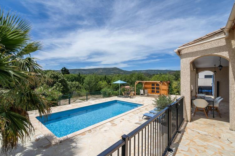 VakantiehuisFrankrijk - Languedoc-Roussillon: La Capitelle  [5]