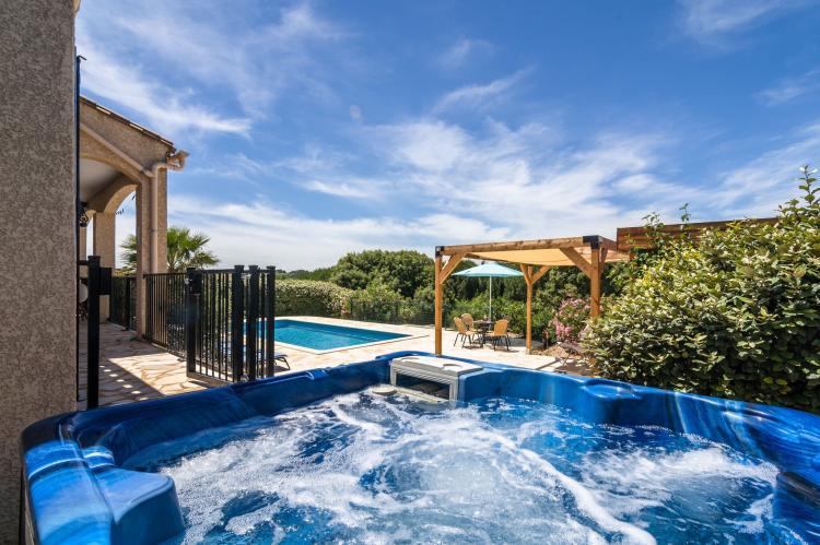 VakantiehuisFrankrijk - Languedoc-Roussillon: La Capitelle  [6]