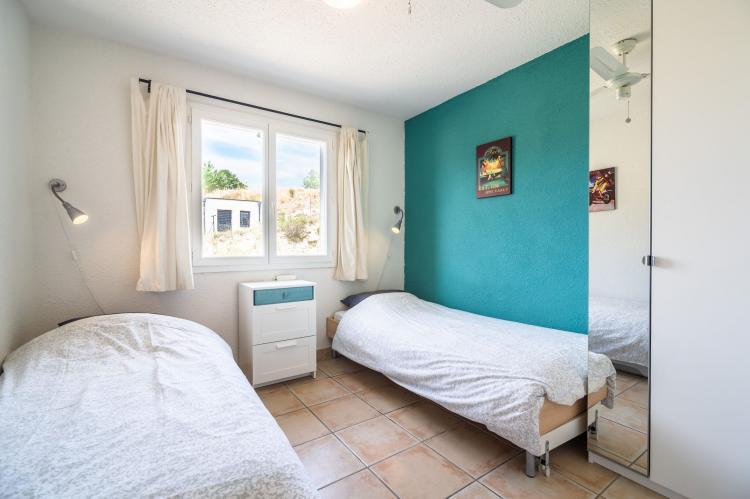 VakantiehuisFrankrijk - Languedoc-Roussillon: La Capitelle  [18]