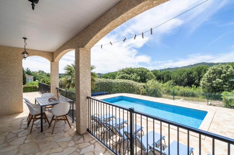 VakantiehuisFrankrijk - Languedoc-Roussillon: La Capitelle  [26]