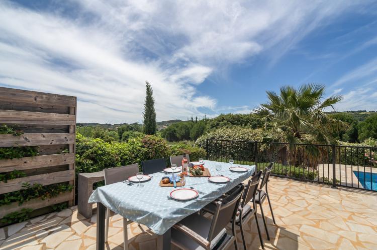 VakantiehuisFrankrijk - Languedoc-Roussillon: La Capitelle  [28]