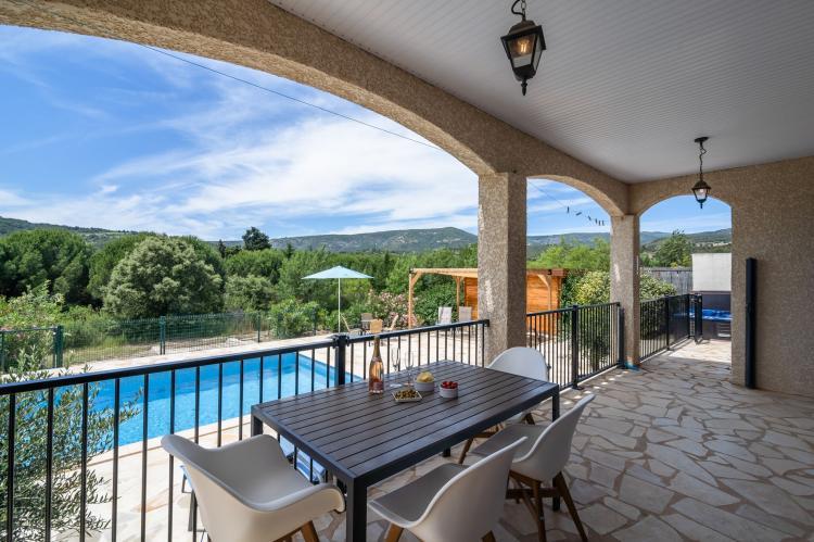 VakantiehuisFrankrijk - Languedoc-Roussillon: La Capitelle  [27]