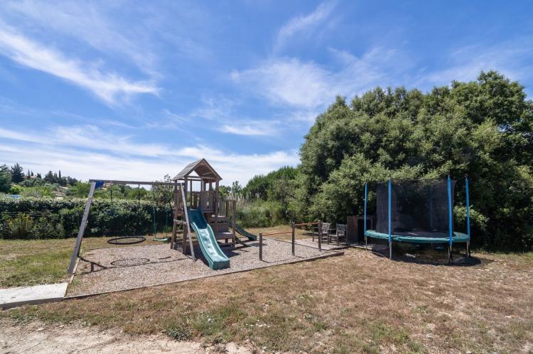 VakantiehuisFrankrijk - Languedoc-Roussillon: La Capitelle  [30]