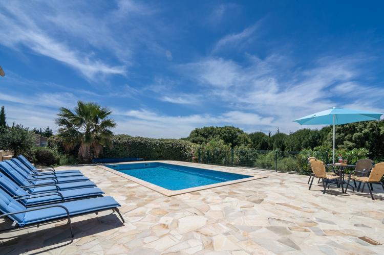 VakantiehuisFrankrijk - Languedoc-Roussillon: La Capitelle  [4]