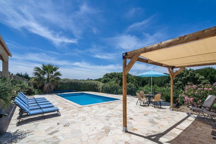 VakantiehuisFrankrijk - Languedoc-Roussillon: La Capitelle  [3]