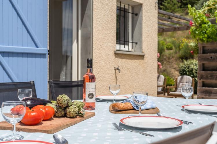 VakantiehuisFrankrijk - Languedoc-Roussillon: La Capitelle  [31]