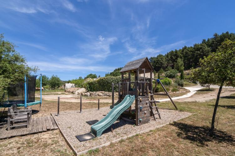VakantiehuisFrankrijk - Languedoc-Roussillon: La Capitelle  [29]