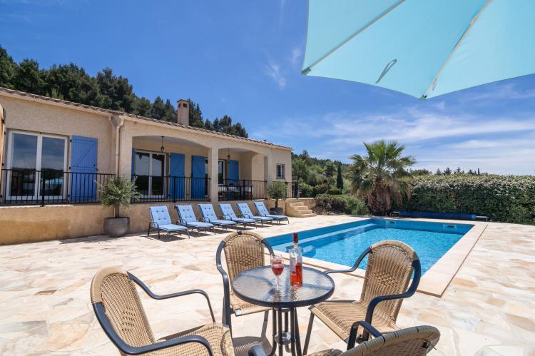 VakantiehuisFrankrijk - Languedoc-Roussillon: La Capitelle  [24]