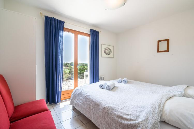 Holiday homeFrance - Languedoc-Roussillon: La Cave  [19]