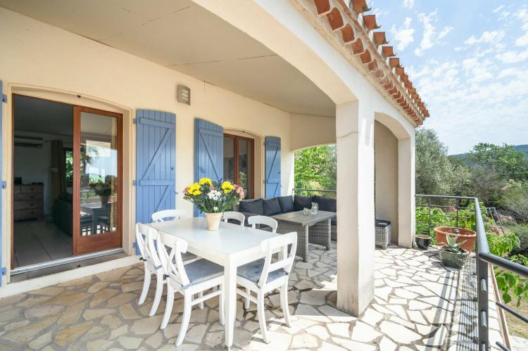 Holiday homeFrance - Languedoc-Roussillon: La Cave  [28]