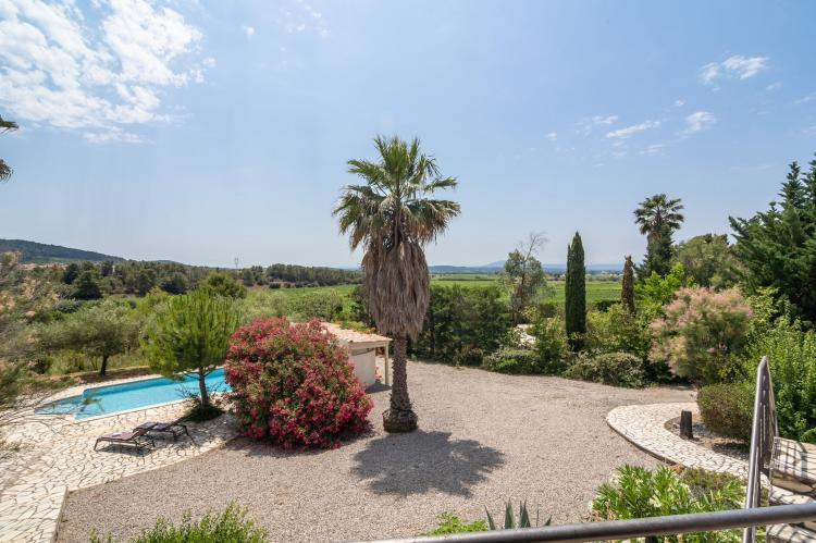 Holiday homeFrance - Languedoc-Roussillon: La Cave  [34]