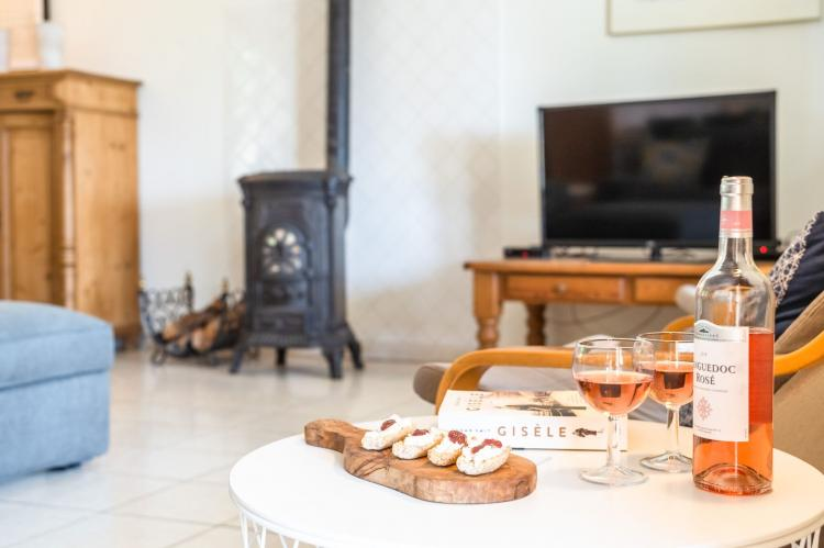 Holiday homeFrance - Languedoc-Roussillon: La Cave  [10]
