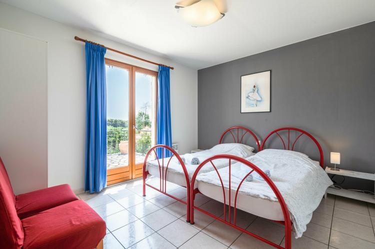 Holiday homeFrance - Languedoc-Roussillon: La Cave  [20]
